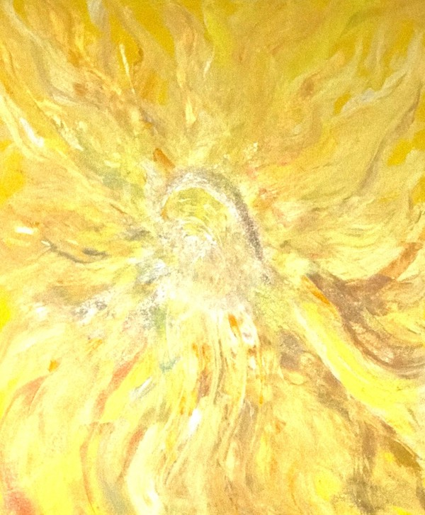 Light of Archangel Gabriel